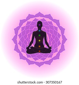 third eye chakra stock images royaltyfree images