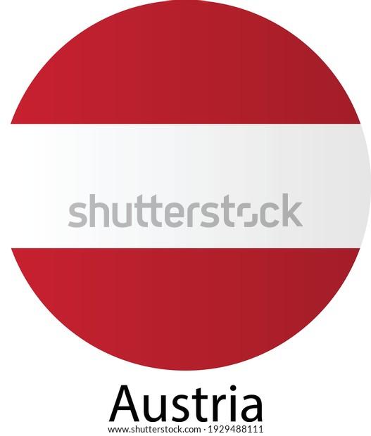 round-flag-austria-vector-illustration-6
