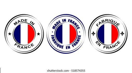 Round label