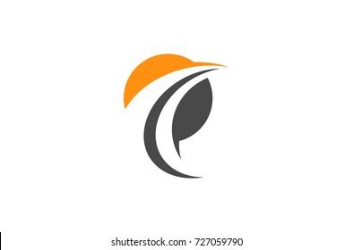 round road logo