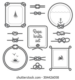 Amazing Square Knot Images Stock Photos Vectors Shutterstock Wiring 101 Orsalhahutechinfo