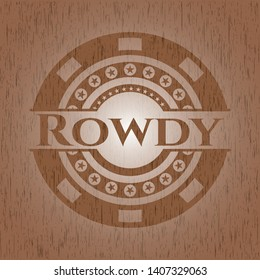Rowdy Images, Stock Photos & Vectors | Shutterstock