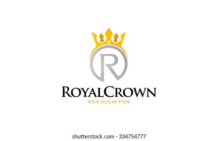 King Logo Images, Stock Photos & Vectors | Shutterstock