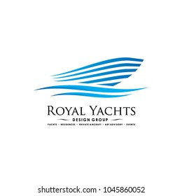 Royal Yatch logo icon