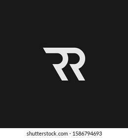 RR logo and icon designs