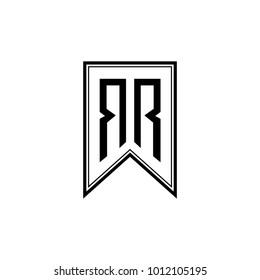 RR Logo Vector