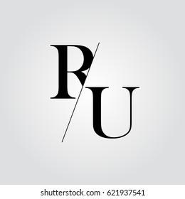 RU Logo