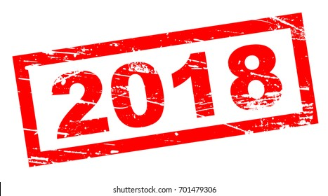 rubber stamp 2018