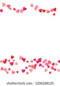 Valentines Day Border Images Stock Photos Vectors Shutterstock