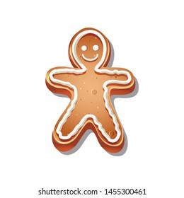 Cartoon Christmas Cookies Images Stock Photos Vectors Shutterstock