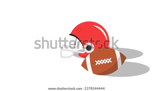 Rugby Ball Vector Wallpaper Helm Rugby Stock Vector Royalty