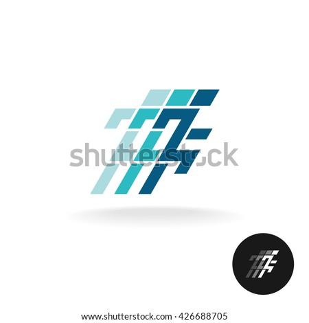 Running Man Logo Running Athlete Symbol Stock Vector Royalty Free