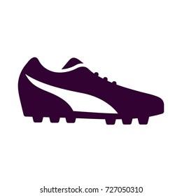 fc3a7c44e Football Shoe Vector Images, Stock Photos & Vectors | Shutterstock
