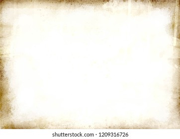 Rust background frame with copy space vector