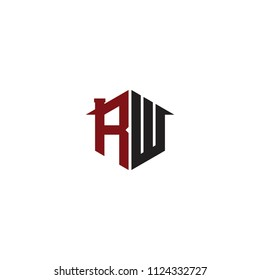 rw initial hexagon home