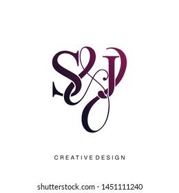 s j sj logo initial 260nw 1451111240