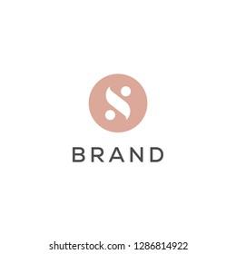 S Logo-Design