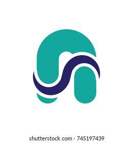S & N logo