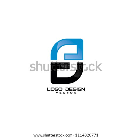 s symbol logo template stock vector royalty free 1114820771