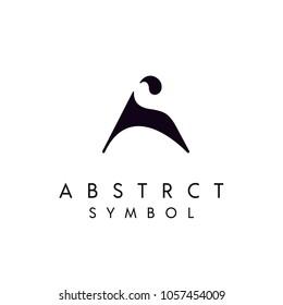 SA Initial / Monogram logo design inspiration
