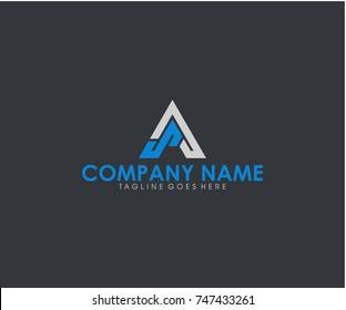 SA logo design