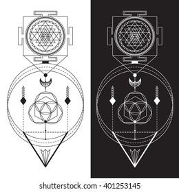 Sacred Geometry Magic totem, sacred symbols, geometry, sacred, harmonic