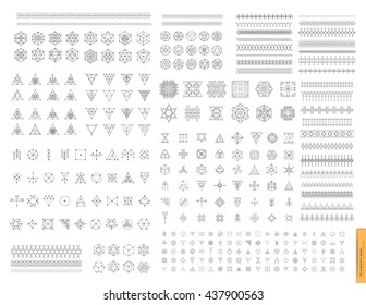 Sacred Geometry Images, Stock Photos & Vectors | Shutterstock