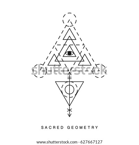 Hipster Alchemy Aztec Religious Tattoos Pictures Picturesboss
