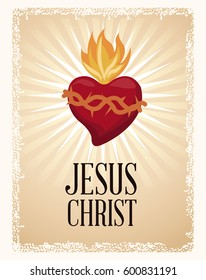 sacred heart blessed spirit