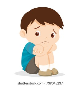 Sad Images Stock Photos Vectors Shutterstock