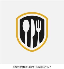 Safe Food Shield Logo