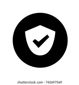 safe icon, safe icon vector, in trendy flat style isolated on white background. safe icon image, safe icon illustration