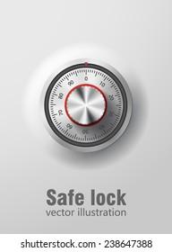 safe lock