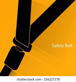 Safety belt concept