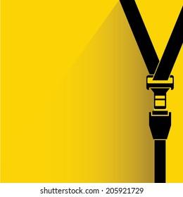safety belt, seat belt