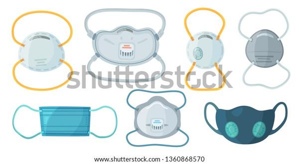 atmung maske n95