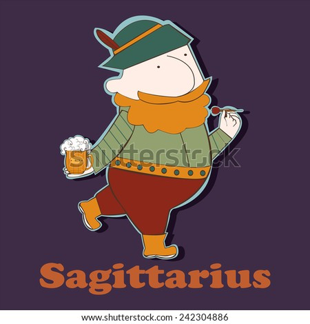 sagittarius man single bad matchmaking league of legends