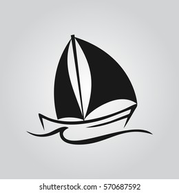 Sailbot icon