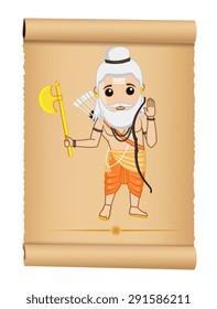 Saint Parshuram