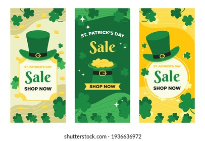 Saint Patrick's Day, or the Feast of Saint Patrick, is a cultural and religious celebration held on 17 March, the traditional death date of Saint Patrick, the foremost patron saint of Ireland.