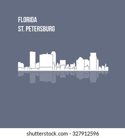 Saint Petersburg, Florida