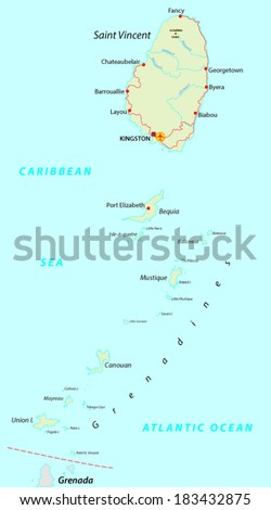 Saint Vincent Grenadines Map Stock Vector (Royalty Free ... on saint thomas map, saint vincent and the grenadines national dish, saint vincent airport map, saint kitts map, the bahamas map, wallis and futuna map, saint vincent and the grenadines people, palm island grenadines resort map, kingdom of the netherlands map, sao tome and principe map, north and south map, saint vincent and the grenadines flag, saint vincent and the grenadines carnival, trinidad and tobago map, turks and caicos islands map, saint helena map, saint vincent and the grenadines palm island, st. vincent map,