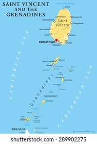 Saint Vincent And The Grenadines Images Stock Photos Vectors