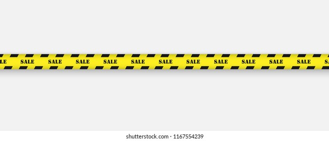 black and yellow police stripe border images stock photos vectors