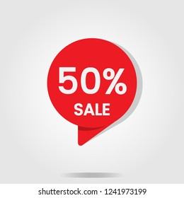Sale banner template background, Big sale special offer. end of season super sale banner. black friday.