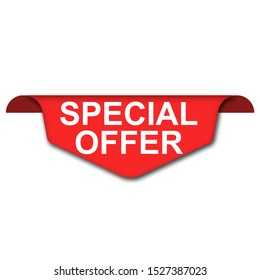 Sale banner template design, Big sale special offer. end of season special offer banner. vector illustration.