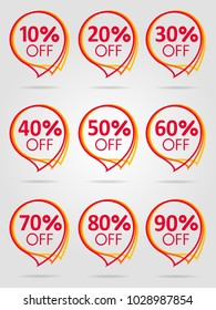 Sale best red label collection