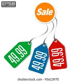 Sale Design - EPS8