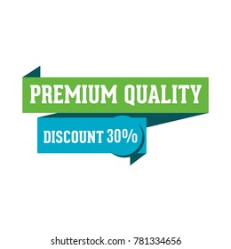 sale discount 100 banner business template vector illustration