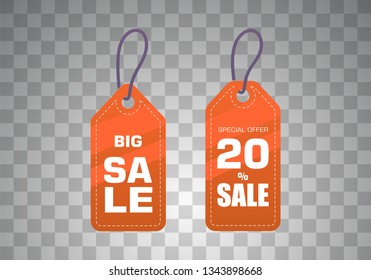 Sale offer badge. promo seals/stickers. Isolated vector illustration.